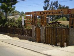 Centro Turistico Cabañas Quirinal, Avda. Las Salinas 747, 2691133, Las Cruces
