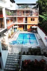 Hotel Victoria Imperial, Calle 9 # 1-81. Barrio Santa Lucia, 732020, Mariquita