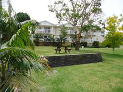 Aston Hill Motor Lodge, 15 Mort Street, 2444, Port Macquarie