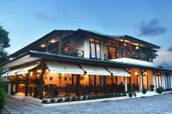 Samawa Transit Hotel, Jalan Garuda No.41, Nusa Tenggara Barat, 84312, Sumbawa Besar