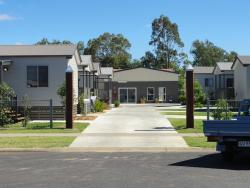 Dalby Tourist Park, 32 Myall Street, 4405, Dalby