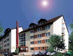 Kempe Komfort plus Hotel, Caspersbroicher Weg 3, 42697, Solingen