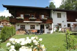 Haus Fuchs, Bucherweg 4, 6373, Jochberg