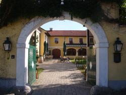 Gasthof zum Guten Hirten, Gutenhof 12, 2325, Химберг