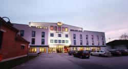 Hotel GIP, Ungarnstraße 10, 7503, Grosspetersdorf