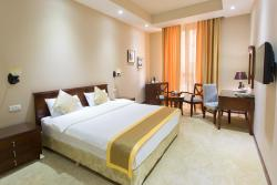 Diamond House Hotel Yerevan, Aram Street 86, 0002, Yerevan