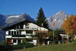Fortuna, Nessjernweg 6, 3935, Bürchen