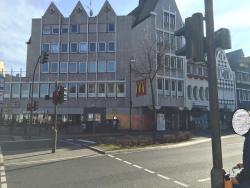 A&S Ferienwohnungen Ännchenplatz, Ännchenplatz 7, 53173, Bad Godesberg