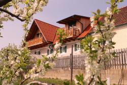 Obst & Gästehof Brandl, Mitterfladnitz 78, 8311, Hartmannsdorf