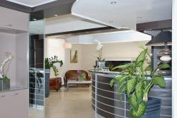 Hôtel Comté de Nice, 25 Boulevard Marinoni, 06310, Beaulieu-sur-Mer