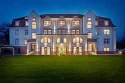 Hotel Villa Erlenbad, Erlenbadstrasse 73, 77880, Obersasbach