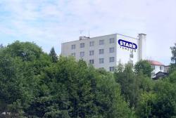 Penzion Starr, Zizkova 3070, 58001, Havlickuv Brod