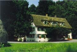 Hotel Krone Sihlbrugg, Sihlbrugg 4, 8816, Sihlbrugg Dorf