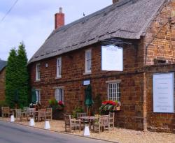 The Marquess of Exeter, 52 Main Street, Lyddington, LE15 9LT, Uppingham