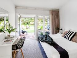 Pinetrees Lodge, Lagoon Rd, 2898, Lord Howe