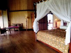 Samboja Lodge, Jl. Balikpapan Handil Km. 44 Desa Margo Mulyo, Kec. Samboja, Kutai Kartanegara, 75273, Samboja