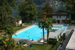 Centro Magliaso, Via Bosconi 11, 6983, Magliaso