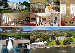 Phyllis Court Club, Marlow Road, RG9 2HT, Henley on Thames