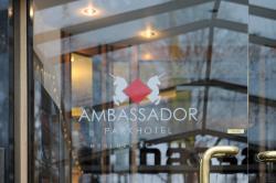Ambassador Parkhotel, Plinganserstr. 102, 81369, Munich