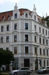 Gästehaus Lisakowski, Landeskronstr. 23, 02826, Görlitz