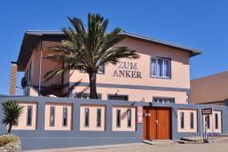 Zum Anker, 299 Bulow Street, 00100, Lüderitz