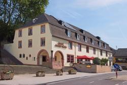 Hotel Igeler Säule, Trierer Straße 41, 54298, Igel