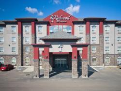 Redwood Inn & Suites, 8117 99 Street, T0H 0W0, Clairmont