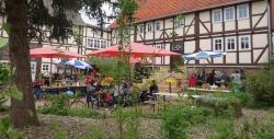 Hotel-Restaurant Johanneshof, Kupferstr. 24, 36214, Nentershausen
