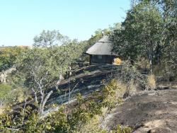 Shumba Shaba Lodge, Matopo Hills,, Esibomvu