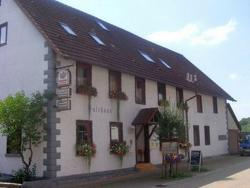 Naturparkhotel & Landgasthof Stromberg, Güglingerstraße 5, 74343, Sachsenheim