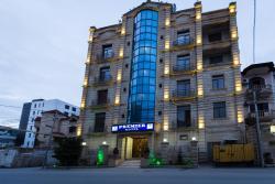 Premier Hotel, Shamsi Rahimov Street 28, AZ1069, Baku