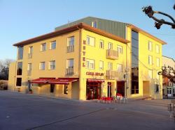 Hotel Casa Jurjo, Avenida Trece de Abril, 91, 15256, Mazaricos