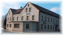 Hotel Kastanienhof, Grimmaer Str. 58b, 04683, Threna