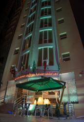 Wahaj Hotel Apartments 2, Kuwait - Mahboula - Block 1 - Street No. 107 - Building 278, 99999, Κουβέιτ