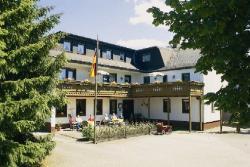 Hotel-Pension Am Wäldchenborn, Am Wäldchenborn 12, 54531, Manderscheid