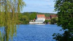 Restaurant und Hotel Zum Weissen Ross, Hauptstr. 131, 23879, Mölln