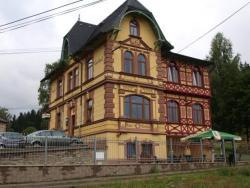 Penzion Stadler, Poutnov 28, 353 01, Poutnov