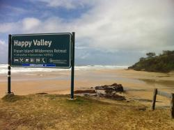 Fraser Island Retreat, Happy Valley Drive, 4581, Fraser Island