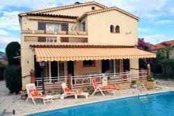 Villa l'Ecureuil 6p, Located in Mandelieu-la-Napoule, 06210, Mandelieu-la-Napoule