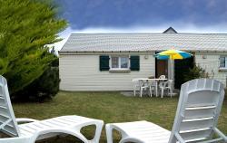 Villa Libellule, Located in Denneville, 50580, Denneville