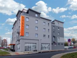 Hotel Lázeňský Vrch, Valdstejnska 2179, 43601, Litvínov