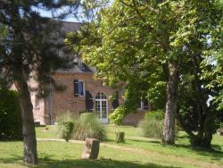 Gite de Peche, Le Logis de Launay, 53220, Saint-Ellier-du-Maine