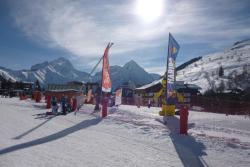 Champamé, 10 Route de Champamé, 38860, Les Deux Alpes