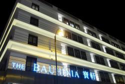 The Bauhinia Hotel - Central, 119 - 121 Connaught Road Central,, Hongkong