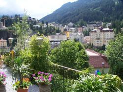 Romantikpension Villa Anna, Reitlpromenade 1, 5640, Bad Gastein