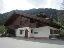 Alte Mühle Appartement, Alte Mühle 6, 6793, ガシュルン