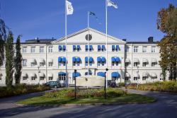 Furunäset Hotell & Konferens, Belonasvängen 2 B, 941 52 Piteå