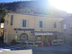 Auberge de l'eau vive, Le Village, 26150, Pontaix
