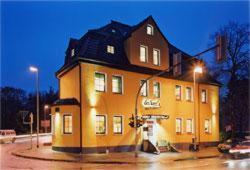 Deckert's Hotel & Restaurant, Friedensstr. 2, 06295, Lutherstadt Eisleben