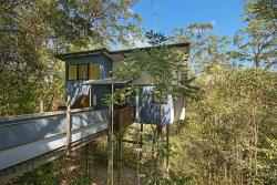 Lyola Pavilions in the Forest, 198 Policeman Spur Rd, Wootha, 4552, Maleny